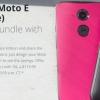 [Offre Alerte] Motorola est loin de donner un 3G gratuit Moto E Avec l'achat de chaque Moto X 2,014 pure édition Jusqu'au 24 Mars